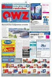 OWZ zum Sonntag 2020 KW 19