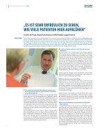 medio - DAS GESUNDHEITSMAGAZIN IM VEST - Page 4