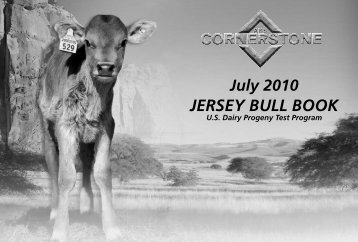 July 2010 JERSEY BULL BOOK - ABS Global - ABS Global, Inc.