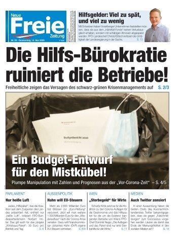 Die Hilfs-Bürokratie ruiniert die Betriebe!