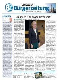 16.05.2020 Lindauer Bürgerzeitung