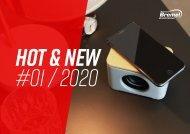 Hot&New2020 Backaldrin_AO