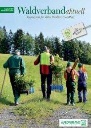 Waldverband Aktuell - Ausgabe 2020-02