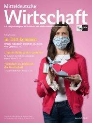 Mitteldeutsche Wirtschaft Ausgabe 05/2020