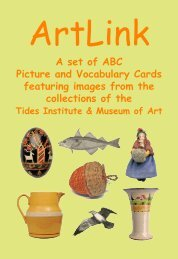 ArtLink ABC Book