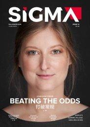 SiGMA Issue 11