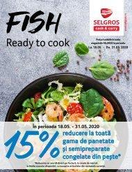Mini-catalog peste - Ready to cook low