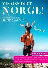 Vis Oss Ditt Norge