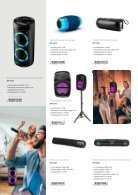 Blaupunkt - Catalogue Audio - Page 4
