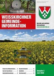 Gemeindeinfo 2020-02