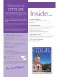 Citylife in Rugeley and Cannock Chase June 2020 - Page 4