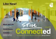 Still Connected issue 2