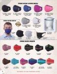 #723 Cubre Boca, Mascarillas de Tela, Tapa Boca de Tela, Mascarillas Reutilizables, Precios de Mayoreo - Page 4