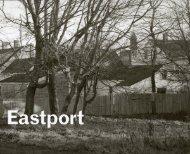 Eastport Architecture Book