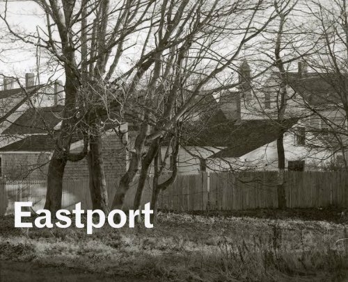Eastport Architecture Book