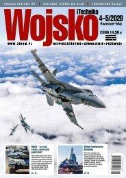 Wojsko i Technika 4-5_2020 (56) promo