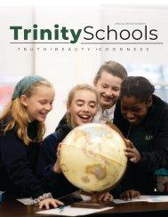 Trinity School at River Ridge Annual Report 2018-19