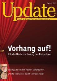 Ausgabe September 2012 - Amadeus