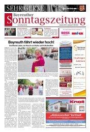 2020-05-17 Bayreuther Sonntagszeitung