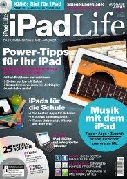 iPad Life 04-2012