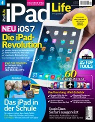 iPad Life 05-2013