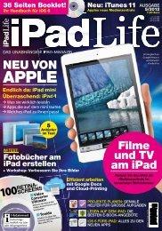 iPad Life 05-2012