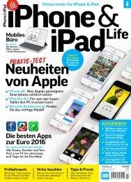 iPhone iPad 03-2016