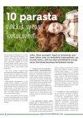 10 parasta  vinkkiä upeaan toukokuuhun - Page 2