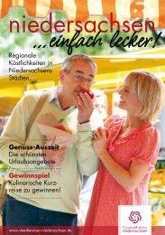 als PDF herunterladen - Reiseland Niedersachsen