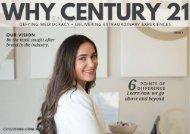 Why Century 21