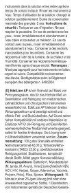 EdelLizer - Produits Dentaires S.A. Switzerland - Page 3