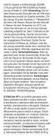 EdelLizer - Produits Dentaires S.A. Switzerland - Page 4
