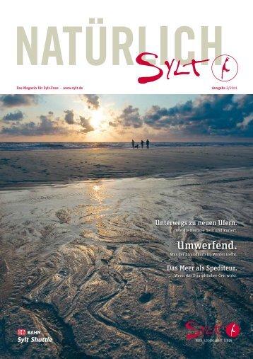 KuliNariK - Sylt