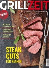 GRILLZEIT 2020 1 - Grillen, BBQ & Outdoor-Lifestyle