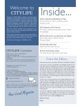 Citylife in Lichfield January 2020 - Page 4