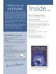 Citylife in Lichfield December 2019 - Page 4