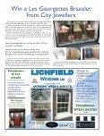 Citylife in Lichfield December 2019 - Page 6