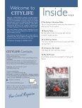 Citylife in Lichfield November 2019 - Page 4
