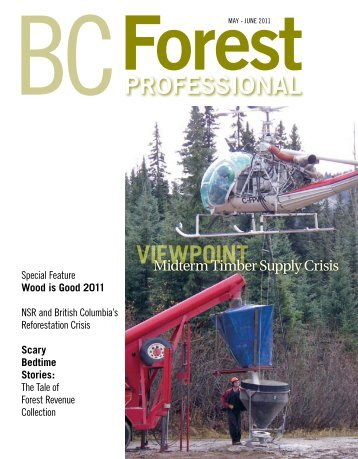 VIEWPOINT - Association of BC Forest Professionals