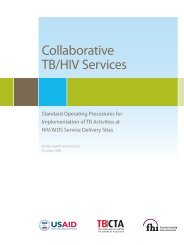 Workplace Hiv Aids Programs An Action Guide For Fhi 360