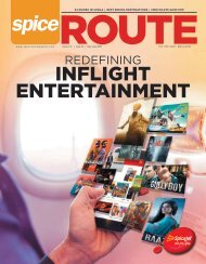Spice Route May-June 2020 Issue