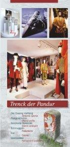Grenzland- und Trenckmuseum Waldmünchen - Seite 3