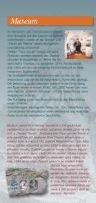 Grenzland- und Trenckmuseum Waldmünchen - Seite 5