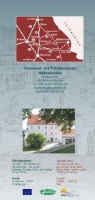 Grenzland- und Trenckmuseum Waldmünchen - Seite 6