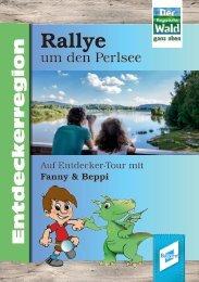 Rallyes für Kinder in Waldmünchen