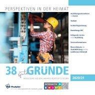 38 gute Gründe in Wolfsburg und dem Landkreis Helmstedt zu bleiben 2020/21