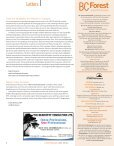 VIEWPOINT - Association of BC Forest Professionals - Page 4
