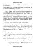 International Visits Control Office Guidance Notes for MOD List X ... - Page 6