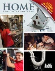 Home Solutions Book