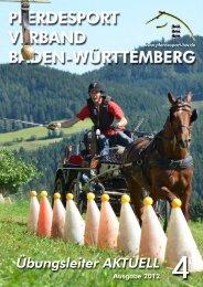 S1. Seite ÜL-A_4.12 - Pferdesportverband Baden-Württemberg